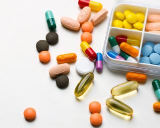 中国のジェネリック医薬品市場は大きいのか?インドと比べてどのように発展しているか?