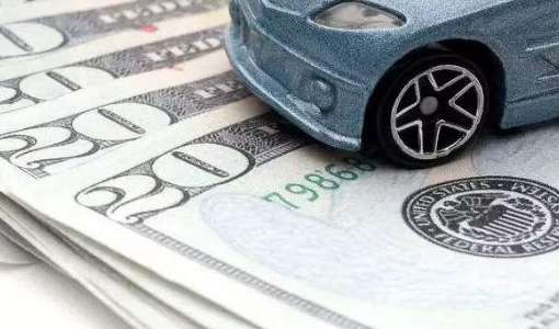 BATからの参入が拡大、老舗銀行は自動車金融をさらに重要視
