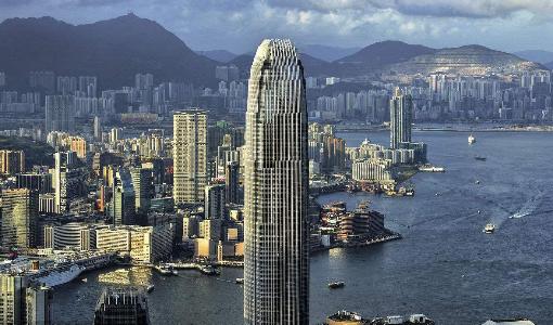 香港、新しい時代の幕開け