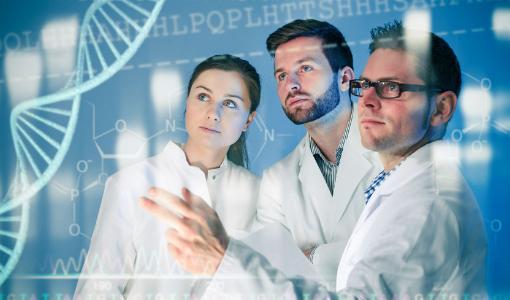 「克睿基因」CRISPR技術利用による新薬の開発と分子的診断でAラウンド1700万ドル調達