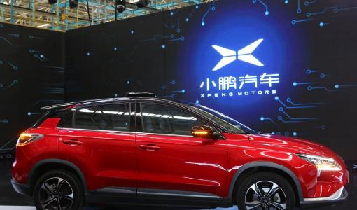 中国新興EVメーカー小鵬汽車が300億元調達計画、IPO申請の蔚来汽車に対抗
