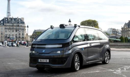 欧州での新規株式公開後、自動運転バス研究開発企業「Navya」が再度3800万ユーロの資金調達