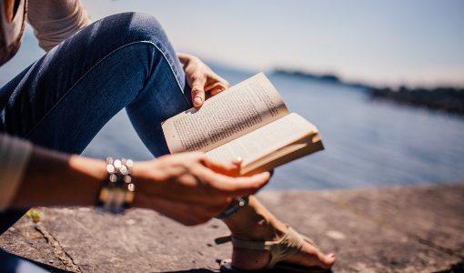 1年で本を200冊読むための簡単な4つのステップ