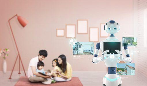 家庭用AIロボット開発の「Trifo」、シリーズAで13億円調達