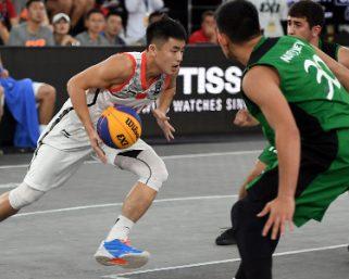 2019年バスケW杯の開催地は中国、スポーツ産業後進国で求められる変革
