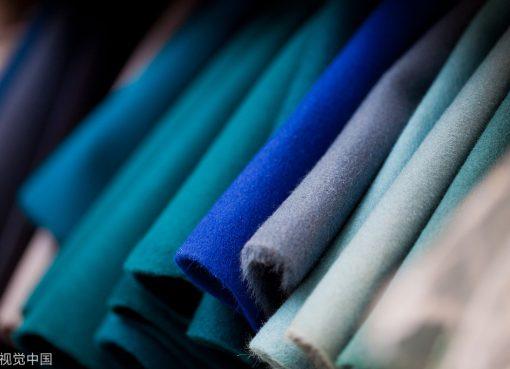 旧態依然とした繊維織物サプライチェーンを変革できるか、「百布」がシリーズC2で約114億円を調達