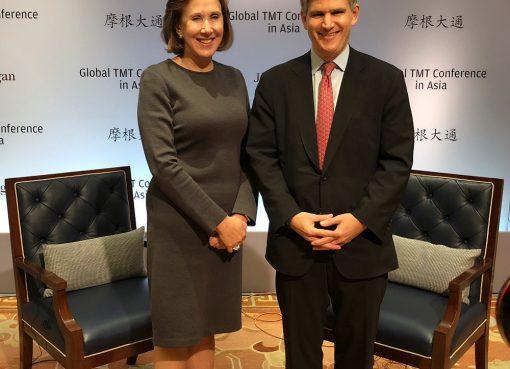 中国テック企業のIPO、JPモルガンは楽観的な見通し