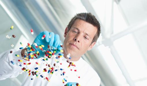 新薬開発サポートの「晶雲薬物」:シリーズBで16億円超を調達