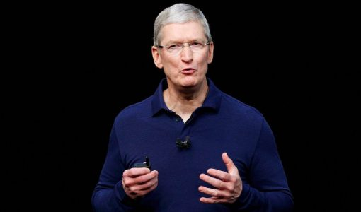 不振のアップル、iPhoneの次は?