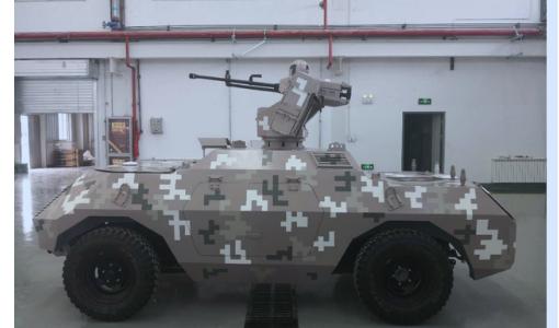 AI無人兵器の「雷神智能装備」:シリーズAで数億円を調達
