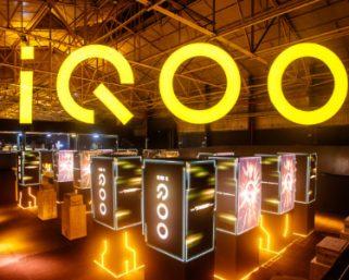 vivoが新ブランドiQOOの初代スマホを発表、価格は守りの姿勢か