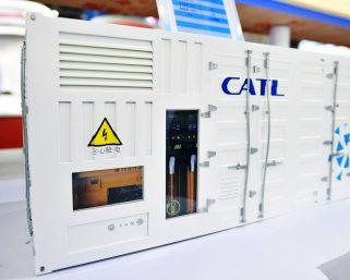 車載電池世界最大手のCATL、ドイツで年間生産100GWh規模の工場建設へ