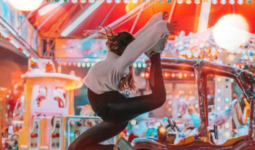 競技ダンス教育の「DanceA」:エンジェルラウンドで数億円を調達