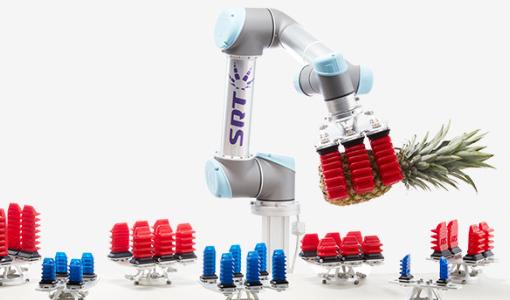 軟体ロボットメーカーの「SRT」:シリーズPre-A、Aで数億円を調達