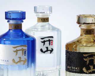 新興白酒メーカー「開山」、3ヶ月間で数億円調達