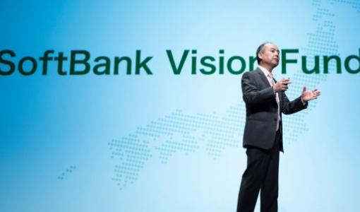 「ソフトバンク・ビジョン・ファンド」:シンガポールに事務所を開設