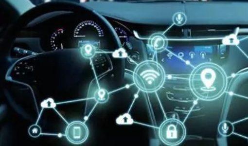 最新技術が光るスマートカーが続々登場 上海モーターショー