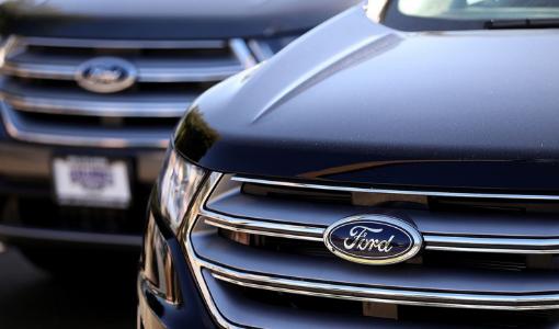 「フォード・チャイナ」:新型車載インフォテインメント「SYNC+」をリリース