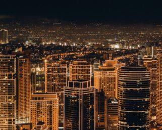 現実世界を仮想空間に再現するデジタルツイン 「泰瑞数創」がスマートシティなどへ応用