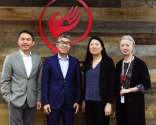 ドリームワークスと合弁解消した「東方夢工廠」、3年ぶりに新作アニメ映画公開へ