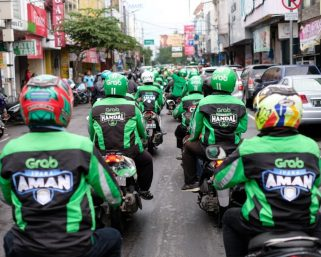 評価額が高騰する東南アジアのテック企業 ライドシェアを筆頭にユニコーンが続々誕生