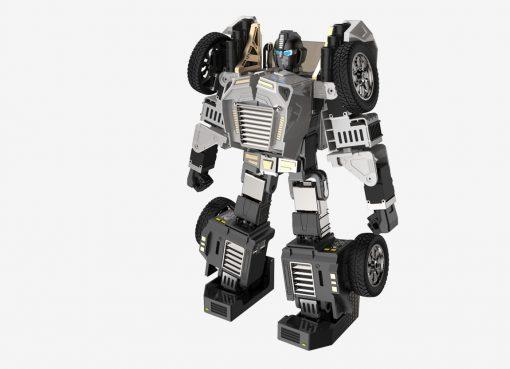 中国発ロボット「Robosen」が16億円調達