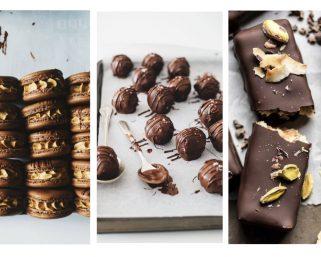 ヘルシー志向の菓子メーカー「LANDBASE」が1億6000万円を調達、主力は健康効果のあるダークチョコレート