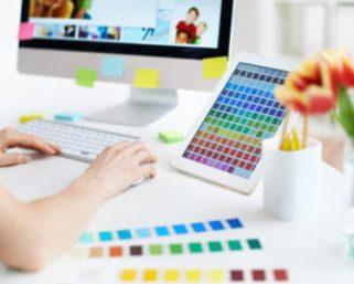 プロ以外でもできるグラフィックデザイン制作ツール「創客貼」、シリーズAで約5億円調達