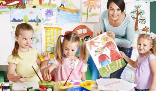 幼児教育プラットフォームの「壱点壱滴」:シリーズAで約9億5000万円調達