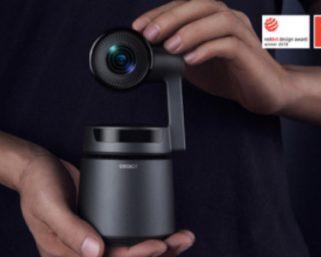 「睿魔智能(Remo Tech)」 自動演出AIカメラ「OBSBOT尋影」を発表