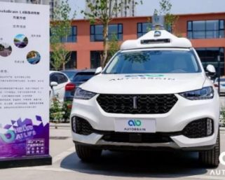 人工知能企業「AutoBrain」 高速道自動運転システムと3Dシミュレーション開発プラットフォームを発表