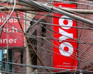 インドから中国市場に進出した「OYO」、不振が続く理由とは?