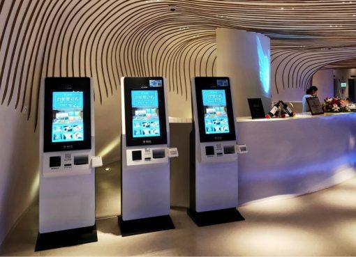 中国初、電子身分証&顔認証でホテルのチェックイン・チェックアウトを数秒で完了