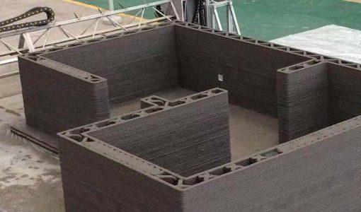 小規模住宅がわずか3日で完成 3Dプリンター「太空灰」とは?