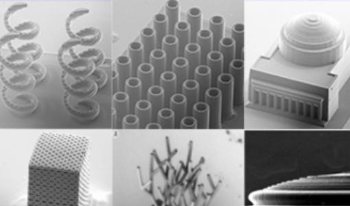 超精密3Dプリンターの「摩方材料」:シリーズA+で約15億円を調達
