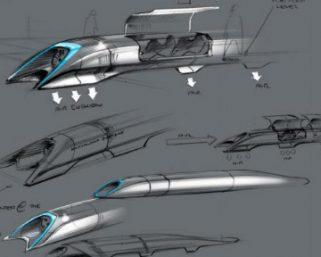 マスク氏の野望はテスラに留まらず 次世代地下トンネル移動システムは中国でも始動