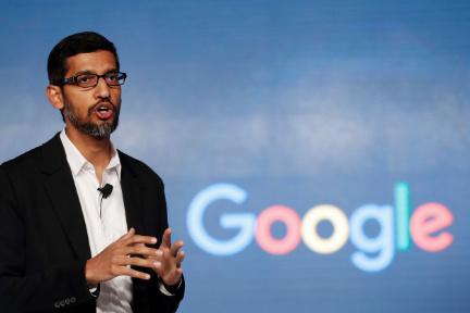 プライバシー法とアマゾンの猛追 グーグルが直面する難題