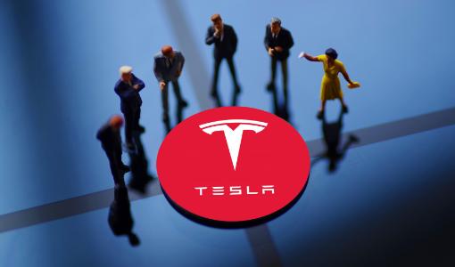 米EVメーカー「テスラ」:中国販売の全モデルで自動車購入税免除