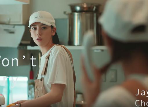 台湾カリスマ歌手ジェイ・チョウの新曲は爆発的人気に、MVに三吉彩花が出演