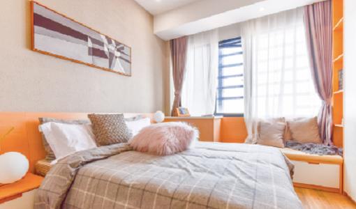 サービスアパートメントの「城家公寓」:シリーズAで約320億円を調達