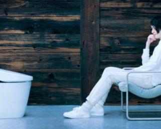 スマートトイレで健康診断の時代へ 1兆円規模のブルーオーシャン市場となるか