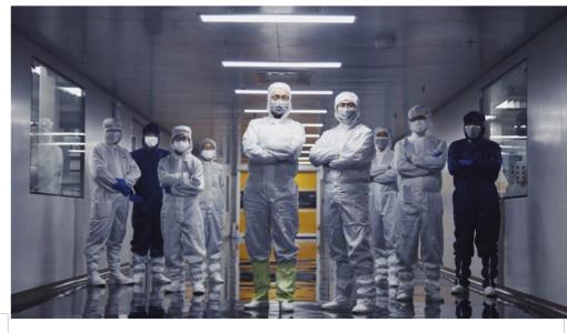 銀ナノ材料の「Nuovo Film」:シリーズCで約15億円を調達