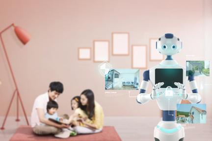 中国最新家電の衝撃 防犯機能もつく高性能ロボット掃除機