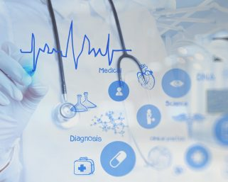 AIとビッグデータで膨大な医療データを管理・分析 医師の負担軽減を目指す「立達融医」