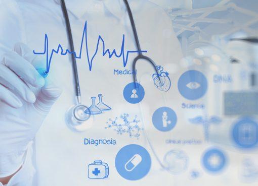 診察・処方・保険の一体化を促進、オンライン医療「圓心科技」が500億円調達