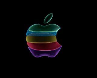 アップルが時価総額トップへ返り咲く サービス事業も売上の柱に