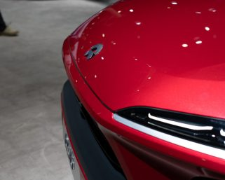 EVメーカーNIO、Q3の納車台数は約5000台達成も、年間目標台数には遠く