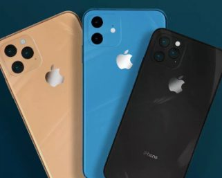 中国で売れ行き好調のiPhone11シリーズ  「5G」対応の次期モデルの登場は来年か