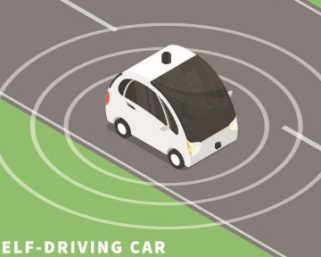 自動運転車の商用化が加速する中国 バイドゥなどに世界初の商用ライセンスを交付