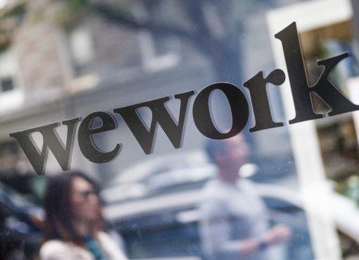 コワーキングスペースのWeWorkがIPOできず、最大2000人の人員削減か
